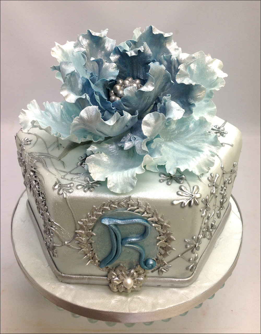 Dessert Trends Special Occasion Cakes